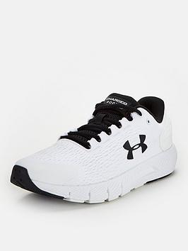 Under Armour  Charged Rogue 2 - White