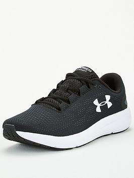 Under Armour  Charged Pursuit 2 - Black