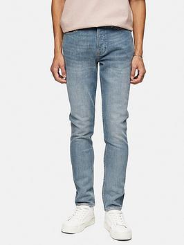 Topman Topman Skinny Fit Jeans Picture