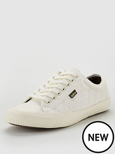 barbour-centurion-trainers-white