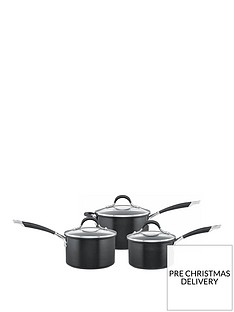 circulon-momentum-hard-anodised-3-piece-pan-set