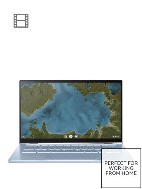 asus-chromebook-c433ta-aj0005-intel-core-m3-4gb-ram-64gb-emmc-ssd-14-inch-full-hd-laptop-grey