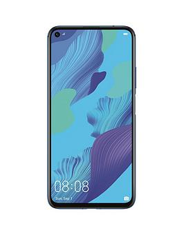 Huawei Huawei Nova 5T - Crush Blue
