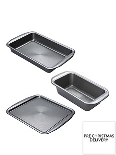 circulon-momentum-3-piece-bakeware-set