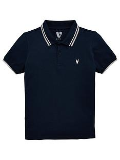v-by-very-boys-short-sleeve-polo-shirt-navy