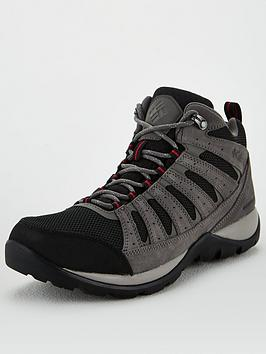 Columbia Columbia Redmond Mid Waterproof - Black Picture