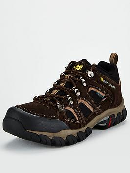 Karrimor Karrimor Bodmin Low - Brown Picture
