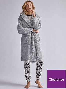 dorothy-perkins-dorothy-perkins-ombre-supersoft-robe-grey