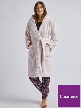 dorothy-perkins-dorothy-perkins-ombre-supersoft-robe-pink