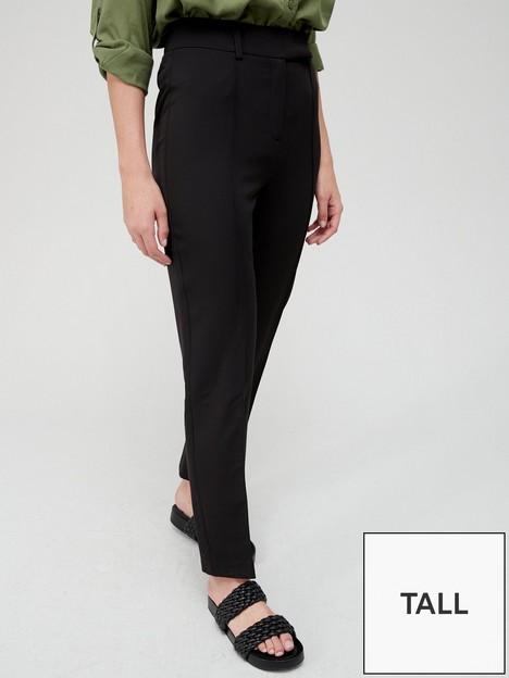 v-by-very-tallnbspankle-grazernbspstraight-leg-trousers-black