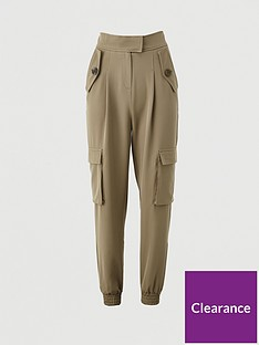 v-by-very-utility-tailored-jogger-trousers-khaki