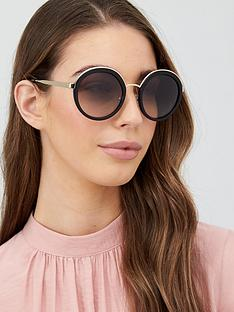 prada-circle-sunglasses-black