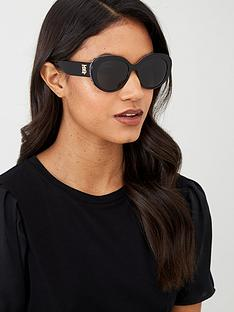 burberry-cat-eye-sunglasses-black