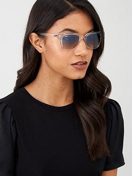 ray-ban-square-sunglasses-transparent
