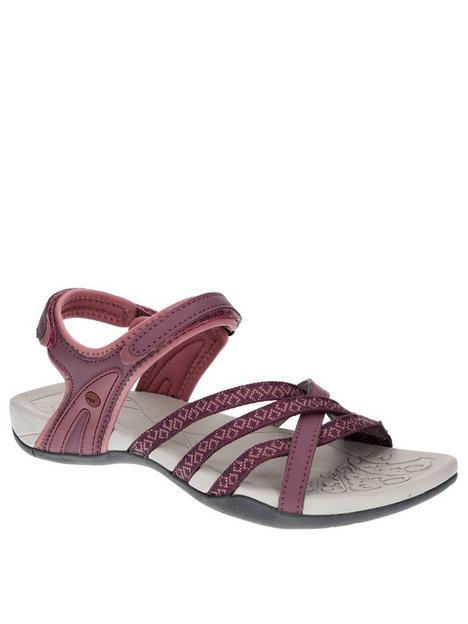 hi-tec-savanna-sandal-pink