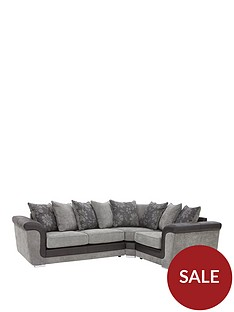 vidal-fabric-and-faux-snakeskin-scatter-back-right-hand-corner-group-sofa