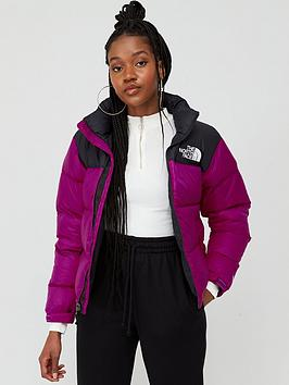 The North Face The North Face Women&Rsquo;S 1996 Retro Nuptse Jacket -  ... Picture