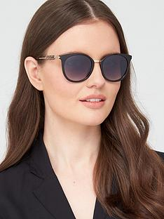 guess-gu7645nbspround-sunglasses-black