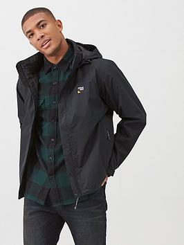 Sprayway Sprayway Mezen Jacket - Black Picture