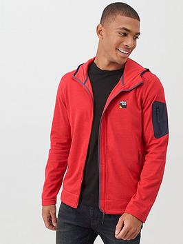 Sprayway Sprayway Saul Hoodie - Red Picture