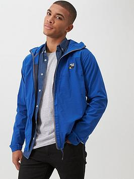 Sprayway Sprayway Anax Hooded Jacket - Blue Picture