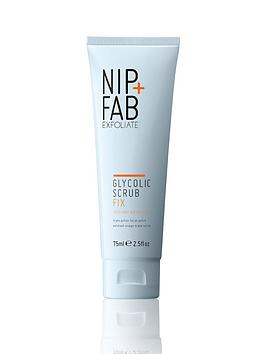 nip-fab-glycolic-fix-scrub