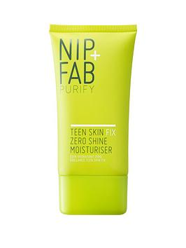 Nip + Fab Nip + Fab Teen Skin Oil Control Moisturiser Picture
