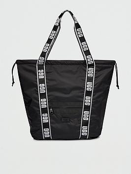 ugg-frannie-cinch-tote-bag-blacknbsp