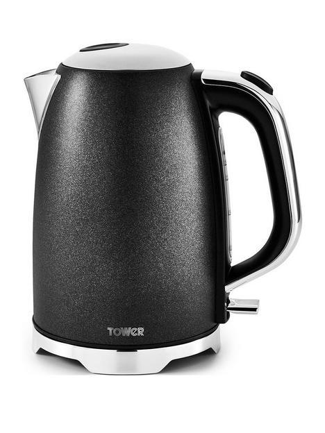 tower-glitz-3000w-17l-kettle-black