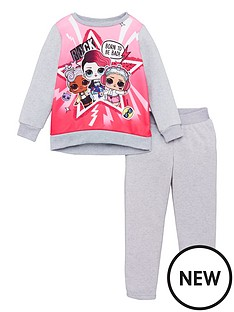 lol-surprise-girls-2-piece-born-to-be-bad-top-and-leggings-set-multi