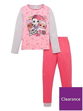 lol-surprise-girls-rock-the-band-pyjamas-pink