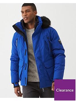 superdry-premium-ultimate-down-jacket-blue