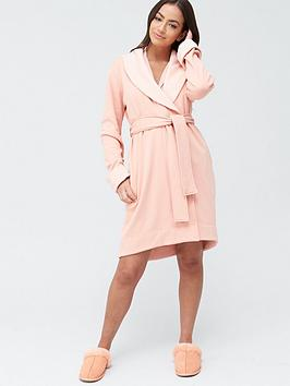 Ugg Ugg Blanche Dressing Gown - La Sunset Picture