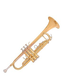 Odyssey   Debut Trumpet Outfit With Case