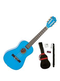 encore-encore-junior-guitar-outfit-metallic-blue