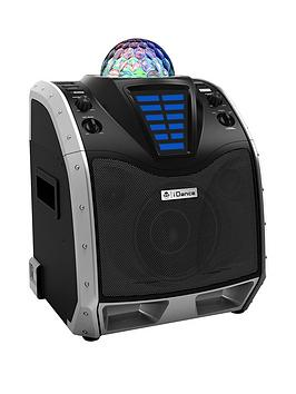 Very Idance Xd200 Bluetooth Party System With Lights Picture