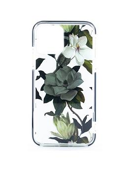 Ted Baker Ted Baker Ted Baker Opal Anti-Shock Clear Case For Iphone 11 Pro Picture