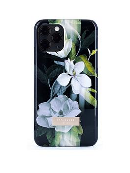 Ted Baker Ted Baker Ted Baker Opal Back Shell For Iphone 11 Pro Picture