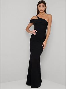 chi-chi-london-allyn-dress-black