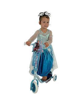 Disney Frozen Disney Frozen Deluxe Tri Scooter Picture