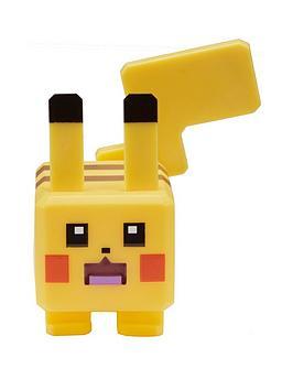 Pokemon  4 Inch Vinyl - Pikachu