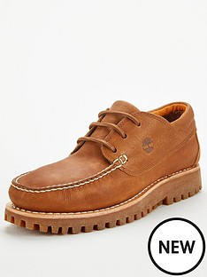 timberland-moccasin-boat-shoes