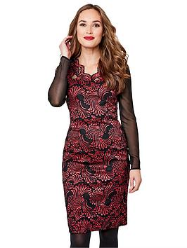 Joe Browns Joe Browns Lavish Lace Dress Picture
