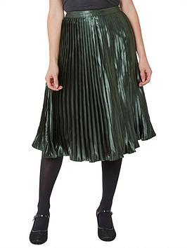 Joe Browns Joe Browns Glamorous Pleat Skirt Picture