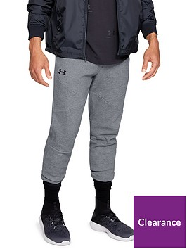 under-armour-unstoppable-doubleknit-jogger-greynbsp