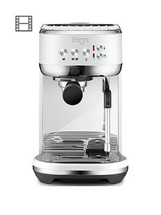 sage-bambino-coffee-machine-sea-salt