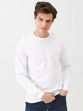 v-by-very-long-sleeved-t-shirt-white