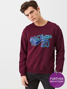 v-by-very-new-yorker-20-crew-sweatshirt-burgundy