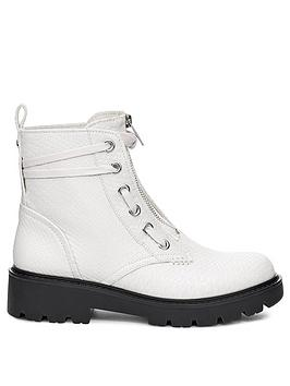Ugg Ugg Daren Ankle Boot - White Picture