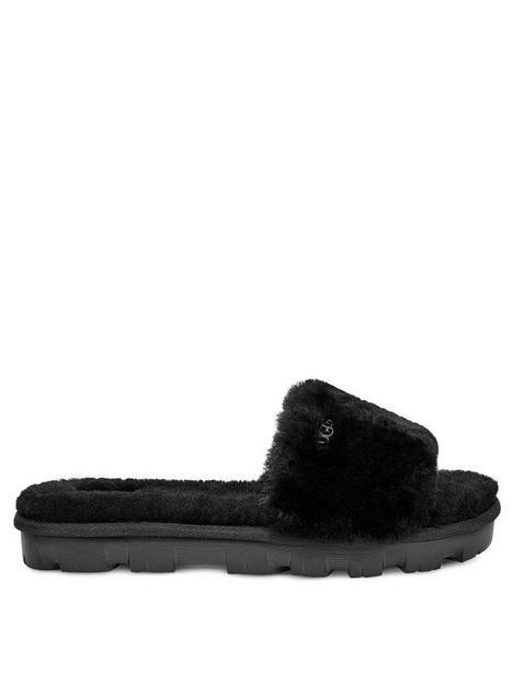 ugg-cozette-slipper-black